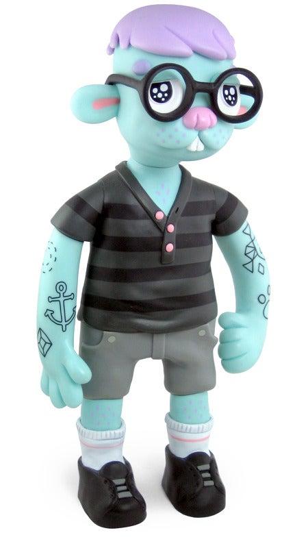 Image of Cody (Blue)