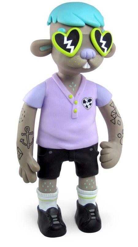 Image of Cody (Masked)