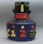 Image of 1 2 3 Robot