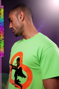 Image of Bambam Tees - (Tropical Love T)
