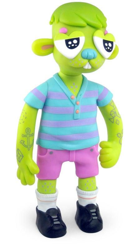 Image of Cody (Green)
