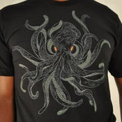 Image of 16 Arm Octopus T-Shirt