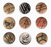 Image of Button Grab Bag - 10 Buttons