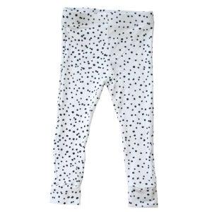 Image of White Spot Leggings
