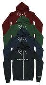 Image of Skate logo hoodie