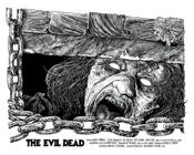 Image of The Evil Dead (2nd Printing)
