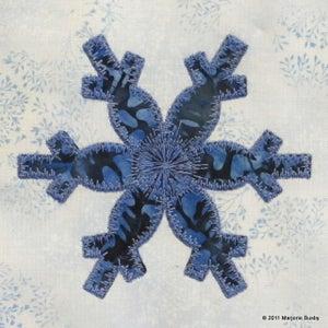 Image of GO! Snowflake