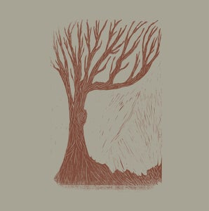 "Image of Mal Madrigal ""From the Fingers of Trees LP"" (BLR-005)"