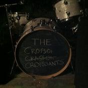 "Image of THE CROISSANTS - Braindead Airhead (7"")"