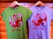 Image of T-Shirt (Ladies)