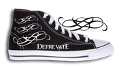 Image of Deprevate Footwear
