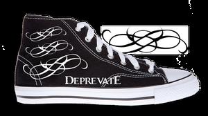 Image of Deprevate Footwear