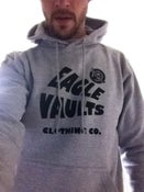 Image of Eagle Vaults Clothing Co. Hoodie