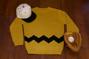 Image of SALE! Charlie Knitted Sweater