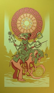 Image of Rider by Bryan Mandronico