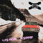 Image of TALES FROM THE BASEMENT