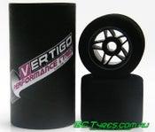Image of 1/8, Vertigo Rear Pair