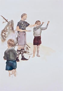 Image of Untitled (3) by Jo Ann Cahill, 2011