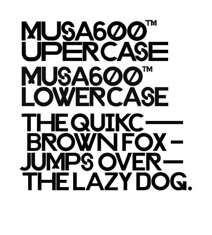 Image of Musa-600