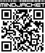 Image of MiNDJACKET QR Code shirt