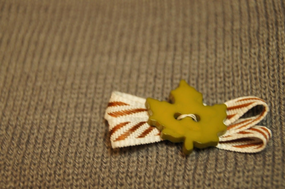 Image of The Dainty Bow