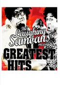 Image of LAUGHING SAMOANS:'GREATEST HITS' NEW RELEASE