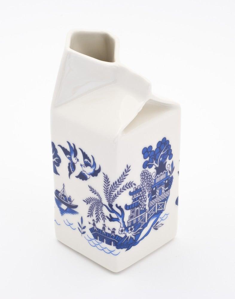 Image of Willow Milk Jug