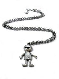 Image of Collar niño solo