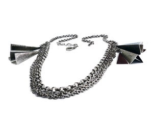 Image of Collar colgantes