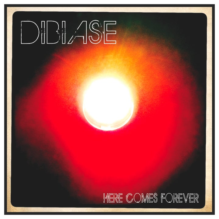 Image of Dibiase - Here Comes Forever (CD)