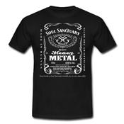 Image of Soul Sanctuary 6-6-6% Metal
