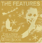 Image of Christmas Wish Book
