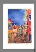 Image of Greeting Card - European Images 1