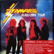 Image of Hurricane Town (2006) Album - re-mastered + bonus material