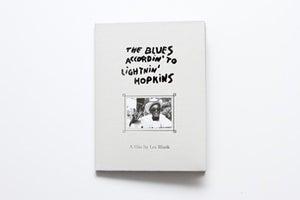 Image of The Blues Accordin' To Lightnin' Hopkins