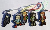 Image of Charm straps