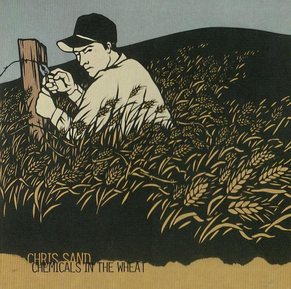 Image of Chemicals in the Wheat (2010)