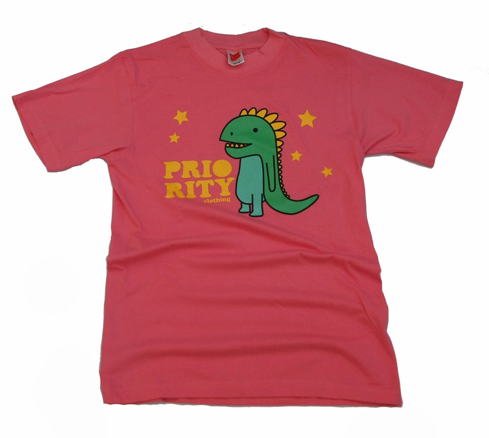 Image of Pink Dino