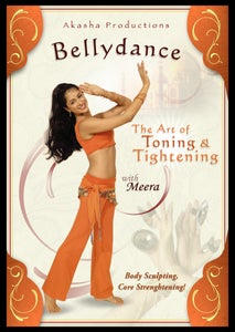 Image of Bellydance: The Art of Toning & Technique