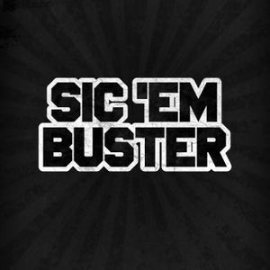 Image of Sic 'Em Buster EP