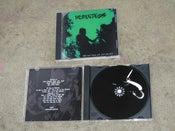 "Image of ""The Last Thing You Will Ever See"" CD"