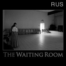 Image of The Waiting Room | e-book (Russian intro)