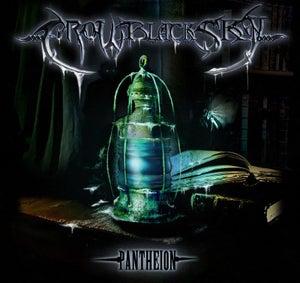 Image of Pantheion CD (Pre-order)