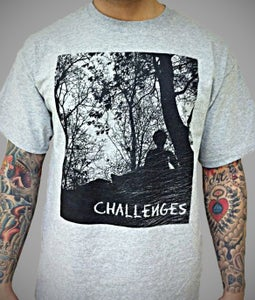 Image of Grey Forest T-Shirt