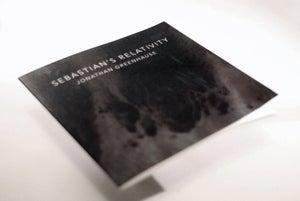 Image of Sebastian's Relativity by Jonathan Greenhause