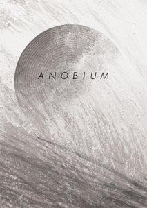 Image of Anobium: Volume 2 (Winter 2012)