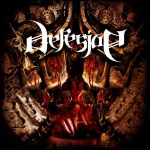 "Image of HERESIAE ""Heresiae"" EP CD 2011 Invincible Records"