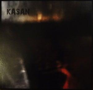 """Image of """"Galvano / Kasan"""" Split-10''"""