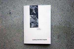 Image of Die rote Trude Magazin #1: Govinda Van Maele