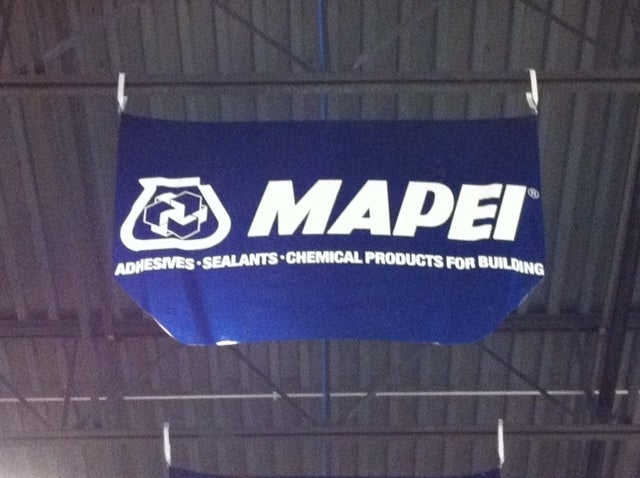 Image of 2010 MAPEI Hood